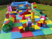 Soft Play hire in southport