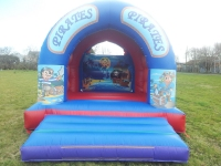 southport bouncy castle hire
